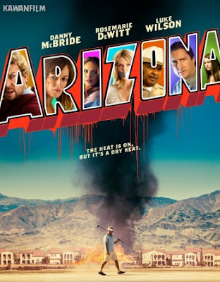 Arizona (2018) WEB-DL Subtitle Indonesia