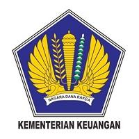 Logo Kementerian Keuangan Republik Indonesia