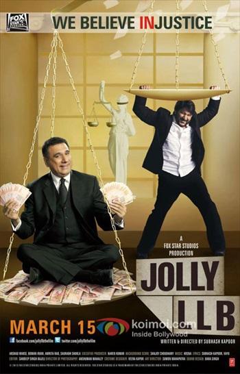 Jolly LLB 2013 Hindi Movie Download