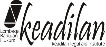 Lembaga Bantuan Hukum Keadilan