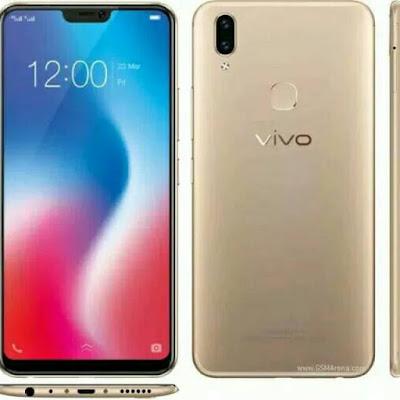 Spesifikasi HP Vivo V9 2020 Lengkap