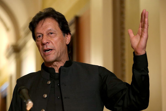 Kashmir issue one more blow to Pakistan, these countries including the Taliban did not respond