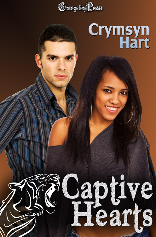 Captive Hearts: Shift, Inc.