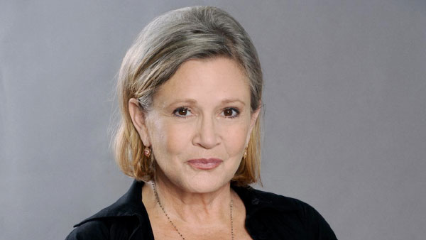 Carrie Fisher, Princess Leia in 'Star Wars,' has died at 60