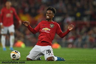 جوميز: تركت مانشستر يونايتد متوجهاً إلى ليل لأجد السعادة في كرة القدم