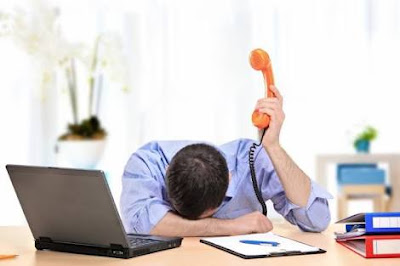 7 Alasan Kenapa Anda Sering Merasa Lelah Sepanjang Waktu