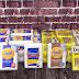 TS4 & TS3 Flour & Sugar
