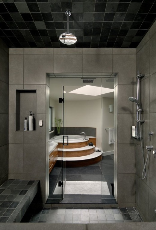 Most Beautiful Bathrooms In The World: Awesome Bathrooms And Awesome Showers: Most Beautiful