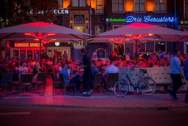 Cara Bekerja Legal Di Belanda Dan Persyaratan Visa Kerja Terbaru 2021