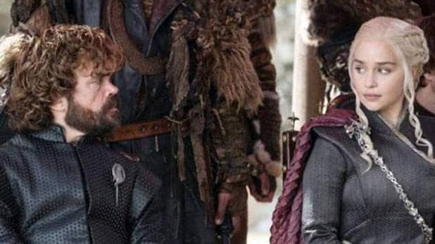 Game of Thrones second episode