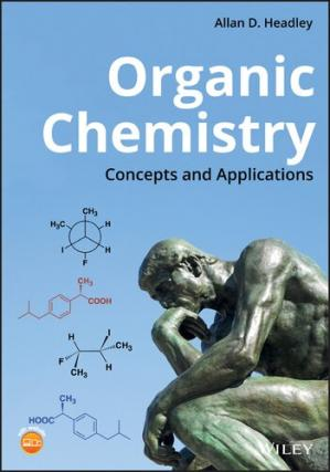 Organic Chemistry: Concepts and Applications in pdf