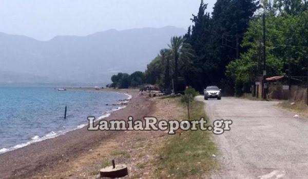 Πνιγμός λουόμενου στην παραλία Καραβομύλου