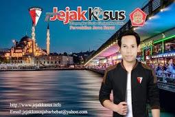 Kabiro Jejak Kasus Indramayu - Jawa Barat Mengucapkan Selamat Manjalankan Ibadah Puasa Ramadhan 1439 H - 2018.