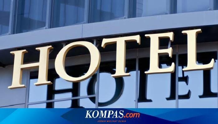 1.500 Karyawan Hotel di Daerah Ini Dirumahkan, Imbas Corona