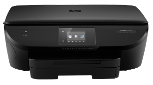 HP Envy 5662 Driver Download - Windows, Mac