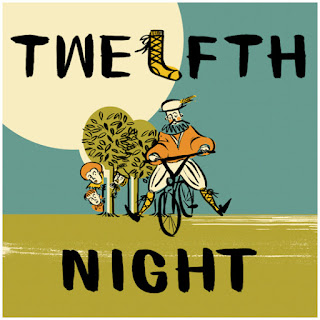 adelaide fringe - twelfth night - the handlebards