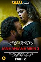 Jane Anjane Mein Part 3 Season 2 UllU Full Hindi Watch Online Movies HD Free Download