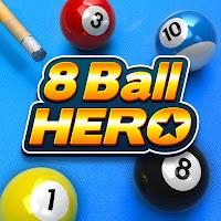 8 Ball Hero Unlimited Money hack APK