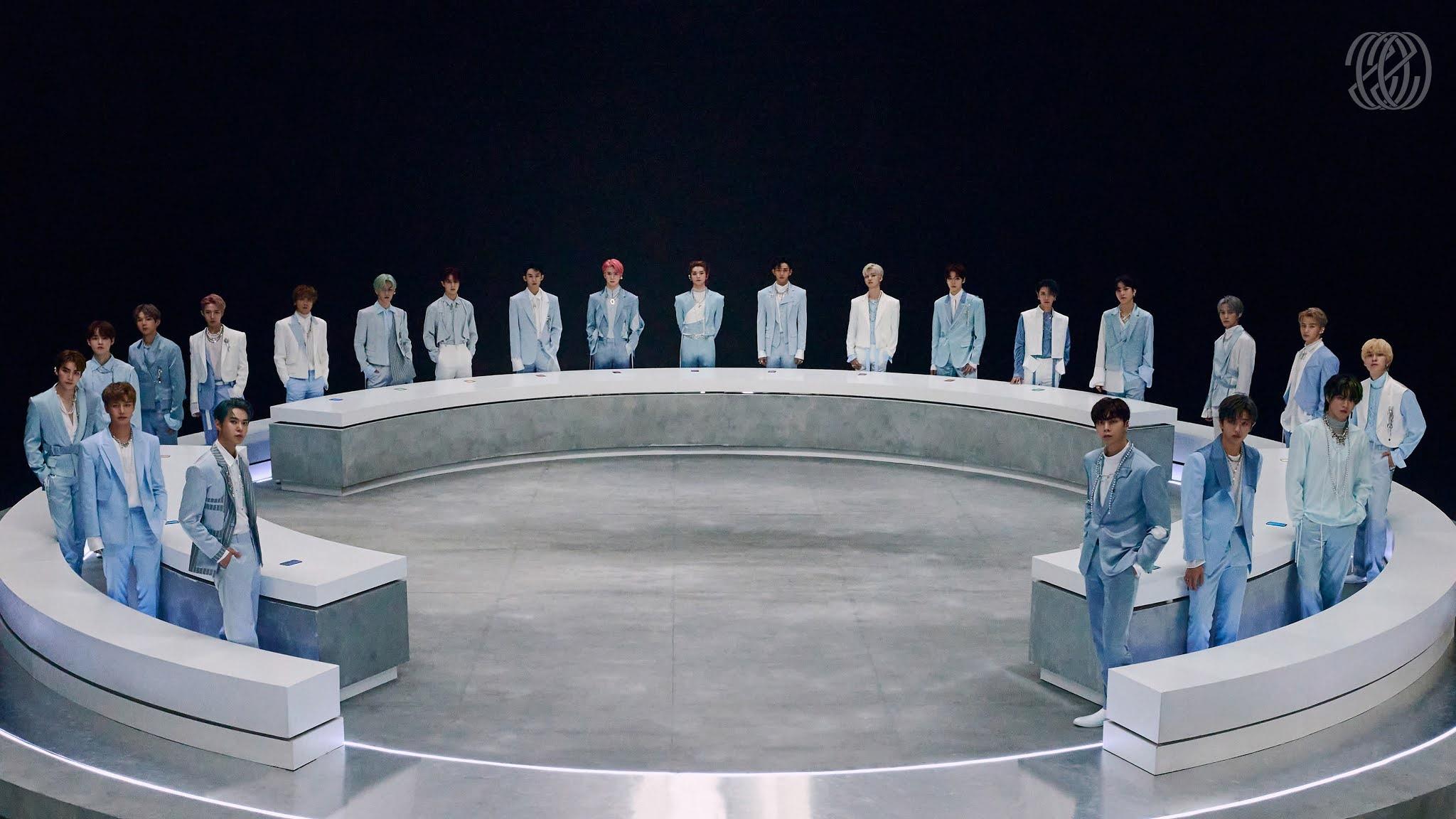 NCT 2020's Album 'RESONANCE Pt. 1' Reaches 1.1 Million Pre-orders