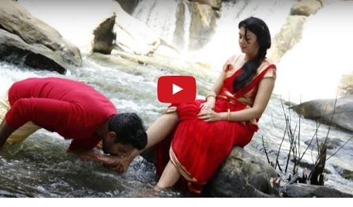 Anchor Srimukhi And Ravi Private Unseen Video