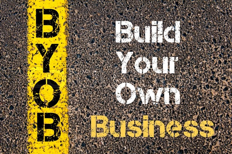 Real men stay home want to build your own business here for How to get started building a home