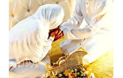 Inilah 9 Rahasia Mendapatkan Jodoh yang Sholehah
