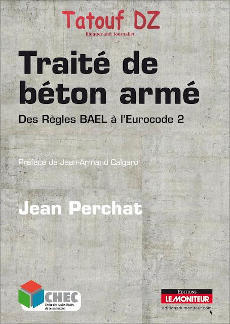 livre gratuit bêton armé