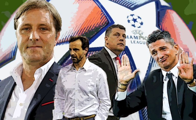 UEFA ranking: Όταν οι αριθμοί λένε την αλήθεια