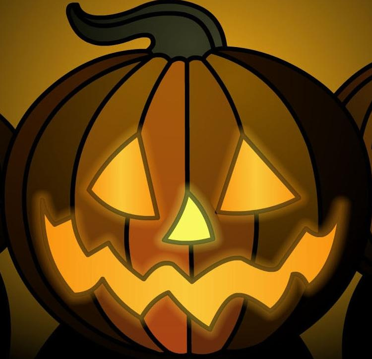Halloween 2021 Datum