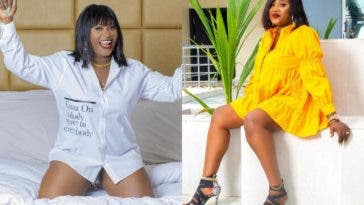 Waiting for men to request for sex is childish – Yetunde Bakare