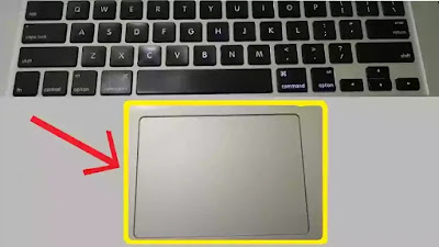How To Fix Trackpad || MacBook Automatically Mouse & key Not Working Problem Solve