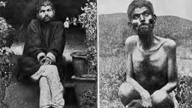 Η ιστορία τou Dina Sanichar αποδεικνύει πως πολλοί δεν ειναι άνθρωποι αλλά δίποδα
