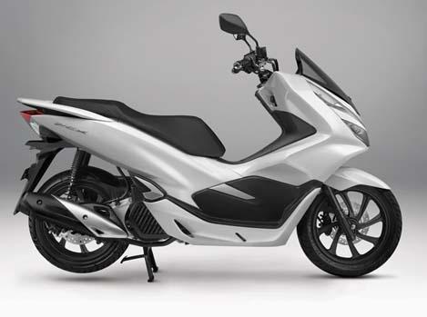 Motor All New Honda PCX 150 Resmi Meluncur, Tampil Lebih Mewah dan Elegan