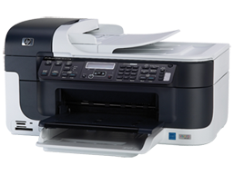 HP Officejet J6413 Printer Driver Download