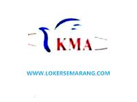 Lowongan Perusahaan Distribusi Salesman TO dan Supir Box di KMA Semarang