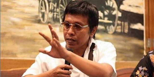 KS Dituding Selundupkan Baja Dari Cina, Adian Napitupulu: Itu Cuma Rumor