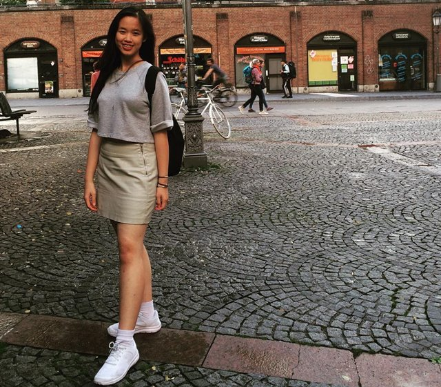 Claudia Santoso - IGaudi_emmanuela