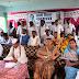 गांधीजी के नैतिक मूल्यों व आदर्शों पर चलकर प्रदेश सरकार लक्ष्यों की पूर्ति कर रही: अनिला भेड़िया