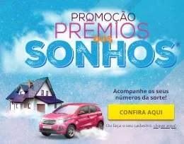 Cadastrar Promoção Farma 100 Prêmios dos Sonhos Casa e Carros