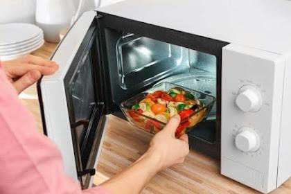 Rekomendasi Microwave Oven Terbaik