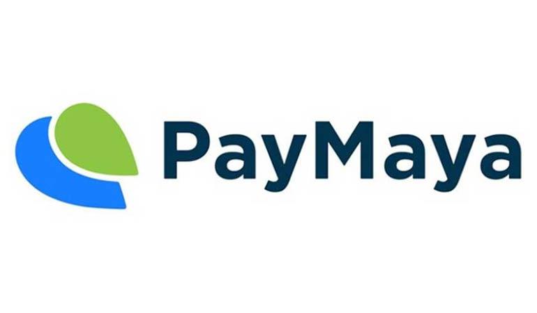PayMaya Logo