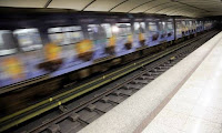 Φάρσα το τηλεφώνημα για βόμβα στο σταθμό του μετρό στο Αιγάλεω