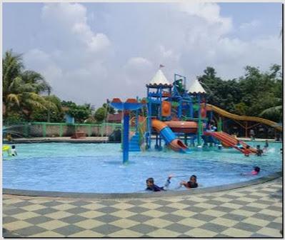 Review Taman Wisata Pasir Putih Depok