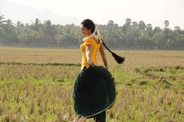 Tamil Actress Shikha Latest Hot Stills From Movie Navel Queens