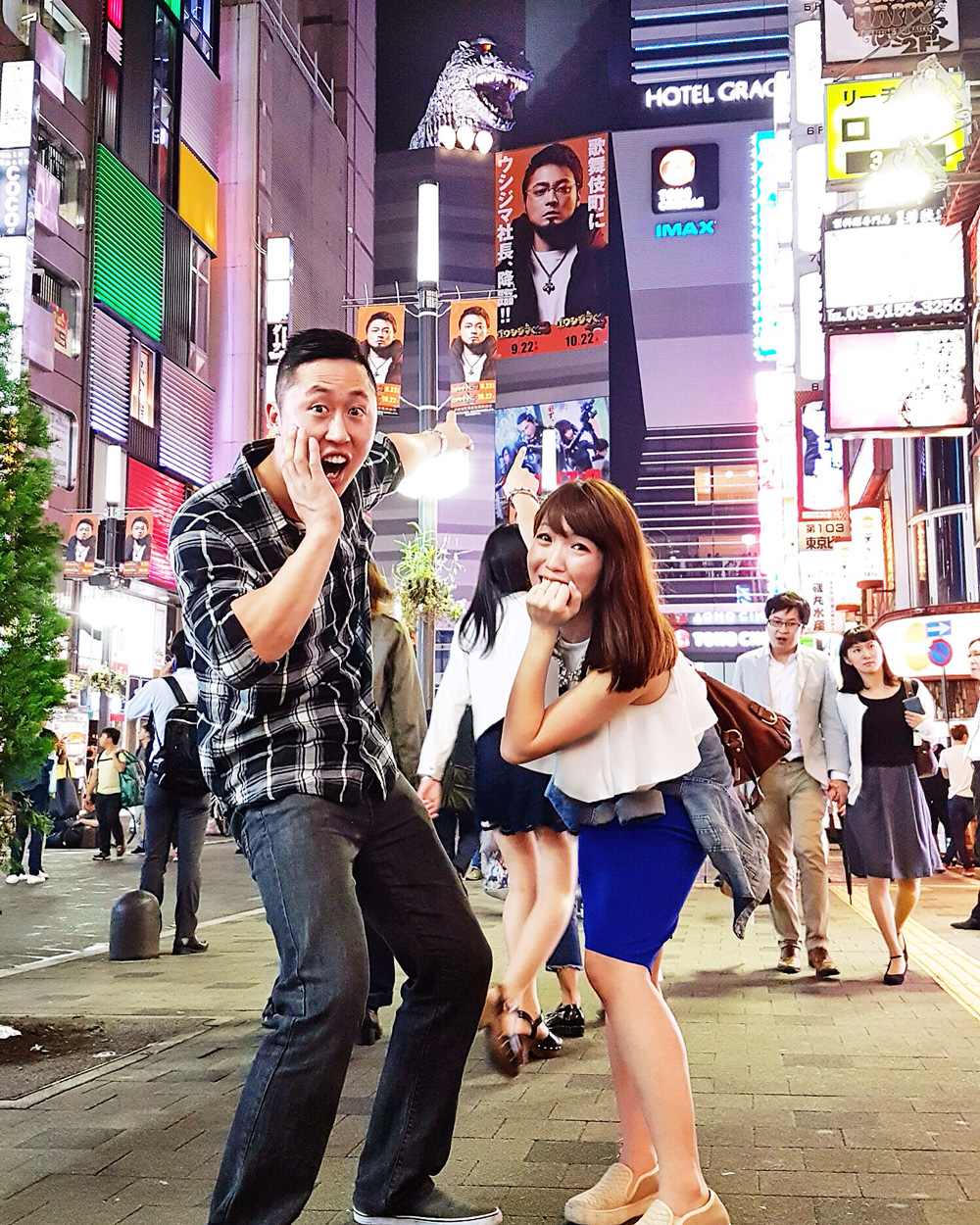 The Must Eat, Drink and Play in Tokyo