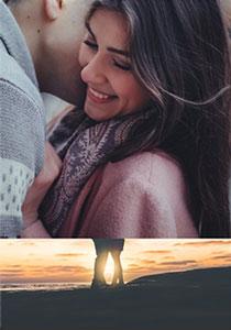 Cara membuat poster dengan adobe photoshop