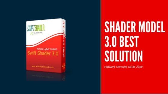 Shader Model 3.0