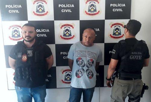 SERVIDOR DA PREFEITURA SUSPEITO DE ASSALTAR BANCOS TAMBÉM É INVESTIGADO ROUBAR ARMAS EM BATALHÃO