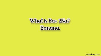Awesome Banana Jokes