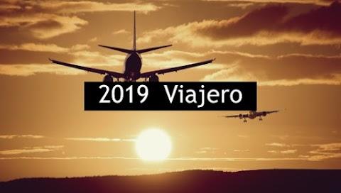 Nuestros miembros te cuentan como fue su 2019 viajero.